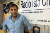 Juan Venegas, la educación de El Pupitre, el premio a Nino y el nuevo Encuentro de Caballeros del Mar, en Radio Isla Cristina