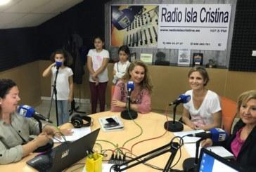 Balance de las fiestas del Rosario en la Programación de Radio Isla Cristina