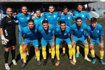 Meritorio empate del Isla Cristina en Alcalá