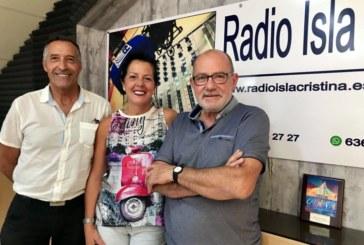 """""""Camino de Valientes"""" hoy jueves en Radio Isla Cristina"""