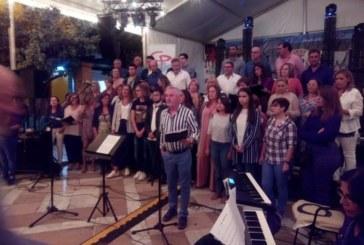 El resurgir de las Fiestas del Rosario en Isla Cristina