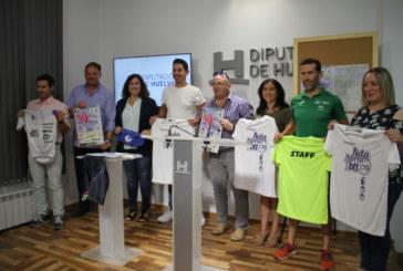 Paterna del Campo cierra el circuito provincial Diputación de BTT en la modalidad de Maratón