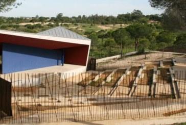 La red de senderos y adecuación de espacio para actuaciones al aire libre en Islantilla, premio a la arquitectura del COAH 2019