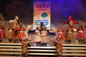 El ayuntamiento publica las bases para ser Dama de Honor en el Carnaval de Isla Cristina 2020