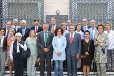 Se celebra en Huelva desde hoy su Asamblea Nacional, con la llegada de participantes de toda España