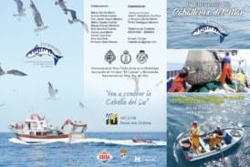 Isla Cristina acoge el «IV Encuentro de Caballeros del Mar» (Programación)
