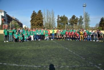 Los goles de Nico y Javi Faneca doblegaron al Cartaya B
