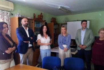 Ruiz en Isla Cristina destaca aumento del 96% en prestaciones públicas en Dependencia en 2019