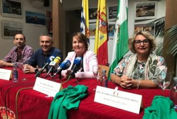 Isla Cristina prepara ya su II Marea Rosa contra el Cáncer de Mama