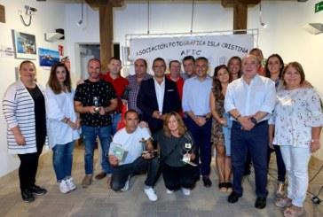 Entregados los premios del Concurso de Fotografías 'Nuestra Señora del Rosario'
