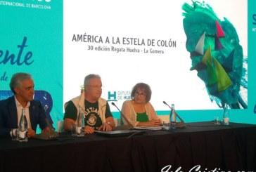 La Regata Oceánica Huelva-La Gomera se celebrará del 29 de agosto al 5 de septiembre
