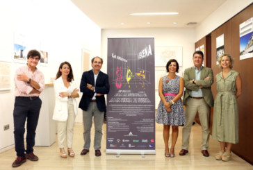 Arquitectura y arte, de la mano en una programa de actividades organizados por el COAH