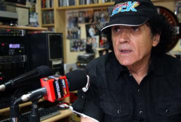 El Isleño Vicente Mariscal Romero en el VII Encuentro Iberoamericano de Prensa