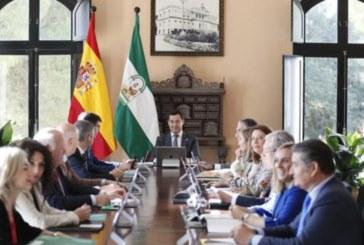 (1,7 millones de euros) para la puesta en servicio del colector de Isla Cristina