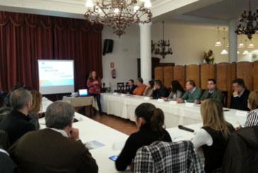 Celebrada la Jornada de Asistencia Técnica Colectiva del Proyecto SICTED