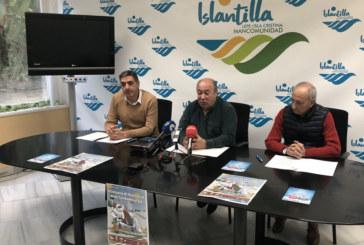 Presentada la programación especial de Navidad en Islantilla