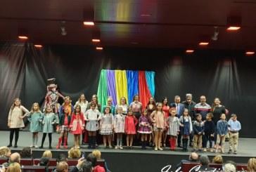 Este sábado se eligen las reinas de la corte infantil y juvenil 2020