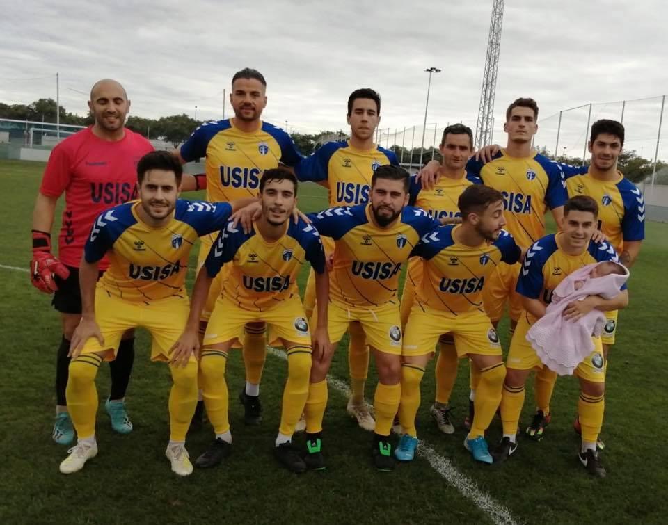 Empate (1-1) en el derbi Atlético Onubense-Isla Cristina