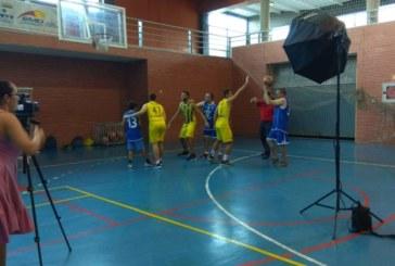 Buen comienzo del equipo junior del CB Isla Cristina