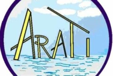 Marcha Popular Contra las Drogas organizada por ARATI