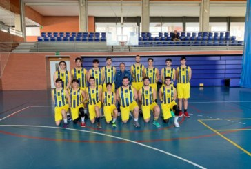 Previa fin de semana partidos Club Baloncesto Isla Cristina