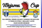 Abierta las inscripciones para la IV Edición de la Mojama CUP