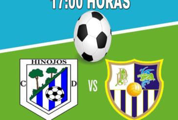 El Punta del Caimán juega el domingo a las cinco en Hinojos