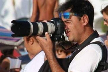 Manuel Ruiz, Cartelista de la Semana Santa de Isla Cristina 2020