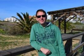 Salud, Educación, Fotografía y Pesca en «las Mañanas» de Radio Isla Cristina