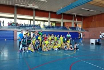 Previa: Agenda Fin de Semana del Club Baloncesto Isla Cristina