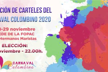 Este viernes será elegido en la sede de la FOPAC el Cartel Oficial del Carnaval Colombino