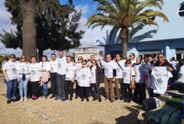 ARATI convoca un año más la marcha contra las Drogas en Isla Cristina
