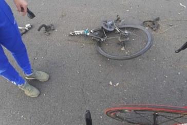 Fallece un ciclista entre Ayamonte, Isla y Villablanca al ser arrollado por un turismo