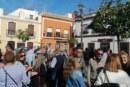 Éxito de la Tradicional Garbanzá de la Hermandad del Rocío de Isla Cristina