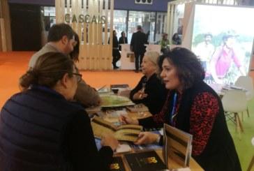 Huelva promociona su turismo de interior en la Feria Intur de Valladolid
