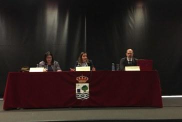 El profesor isleño Sergio M Rodríguez habla sobre la Expedición de Magallanes en Isla Cristina