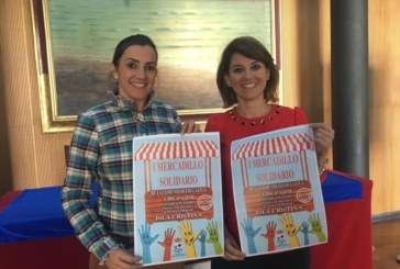 Isla Cristina se suma al Día de las personas con Discapacidad con un Mercadillo Solidario