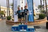 Daniel Aguirre y Belén Gómez ganan la Carrera Ciudad de La Palma