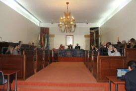 El pleno de la Diputación aprueba por unanimidad la concesión de las Medallas de Oro de la Provincia de Huelva