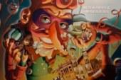 """La Comparsa de Isla Cristina """"Érase una vez…"""" participa en el Carnaval de Cádiz"""