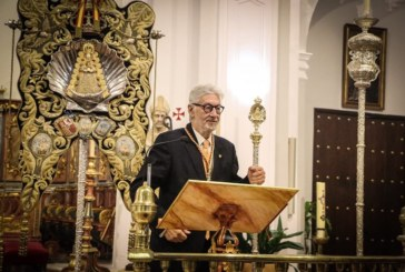 Fallece Eduardo Fernández Jurado, Presidente de la Hermandad del Rocío de Emigrantes