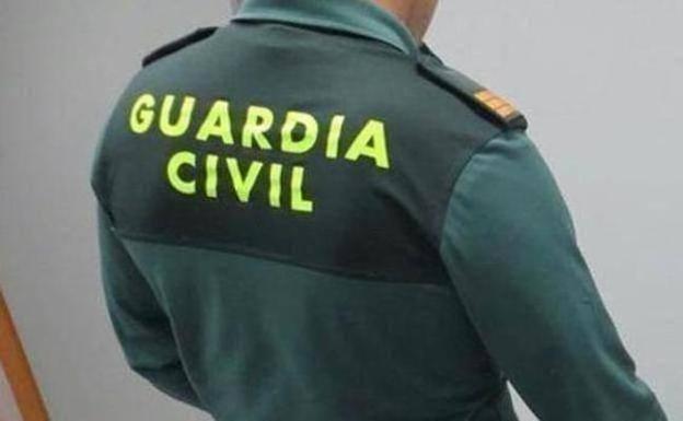 Varios detenidos en un operativo contra el narcotráfico con registros en varios municipios de Huelva