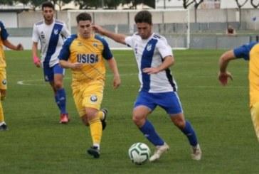 Repaso a la jornada en división de Honor Andaluza