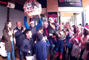 Celebrado el  V Concurso de Muñecos de Nieve Tumbados al Sol en Islantilla