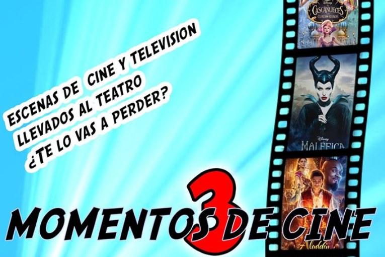 Momentos de Cine en la Navidad de Isla Cristina