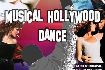 Isla Cristina celebra el Musical Hollywood Dance