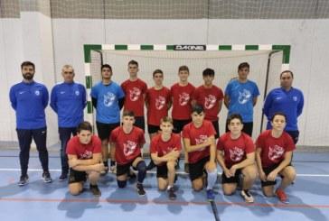 Las selecciones de Huelva de FS, rumbo al Campeonato de Andalucía