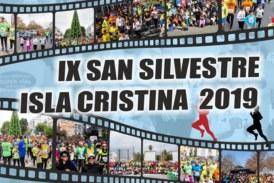 En Marcha la IX San Silvestre de Isla Cristina 2019