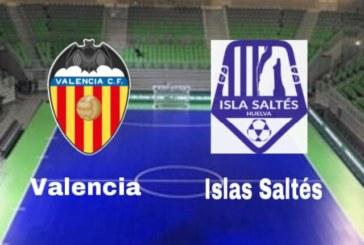 El Islas Saltés a por la victoria a Madrid