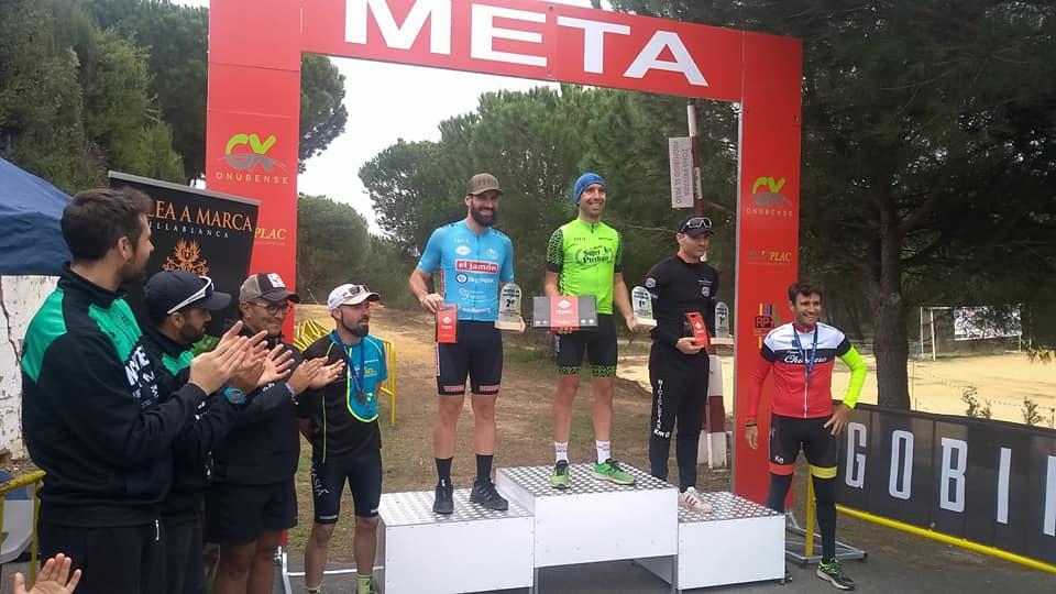 Clasificación IV Ciclocross Villa de La Redondela